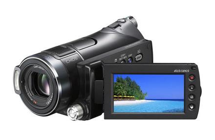 Sony HDR-CX11E