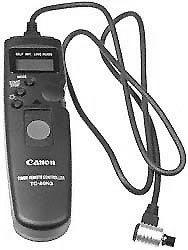 Canon kabelová spoušť TC-80 N3
