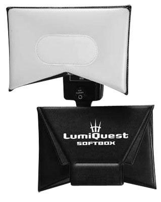 LumiQuest LQ107 Soft box