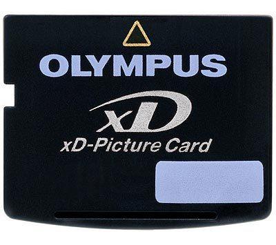 Olympus M-XD 64P
