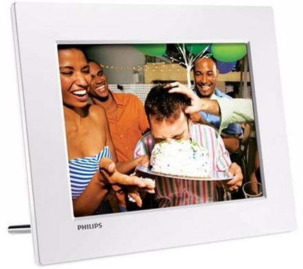 Philips PhotoFrame SPF2027