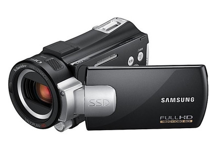 Samsung HMX-S10