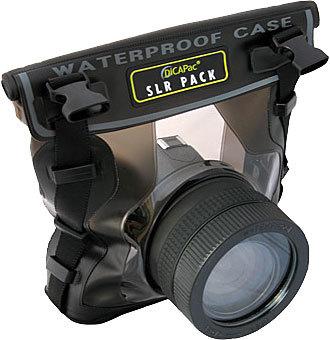 DICAPac podvodní pouzdro WP-S10