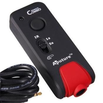 Aputure Combo CR3C - dálkové ovládání (Canon)