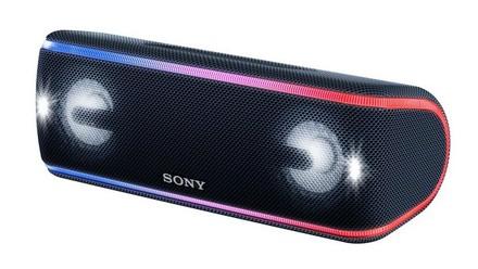 Sony bezdrátový reproduktor SRS-XB41 černý