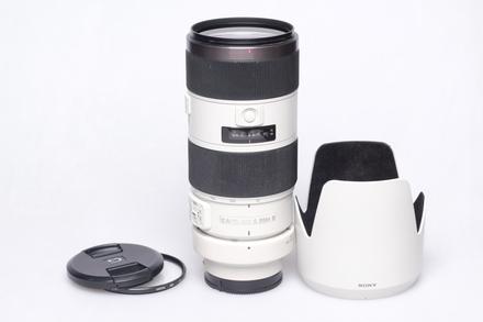 Sony 70-200mm f/2.8 G SSM II bazar