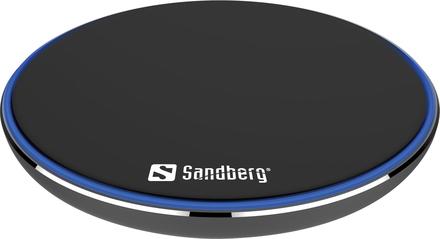 Sandberg bezdrátová Qi nabíječka 10W