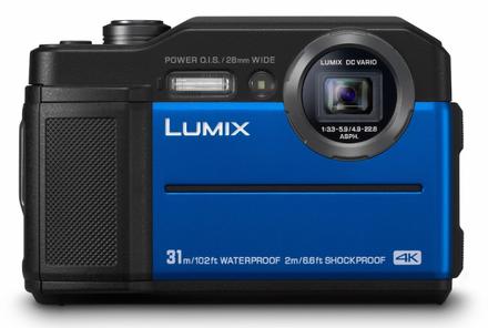 Panasonic Lumix DMC-FT7
