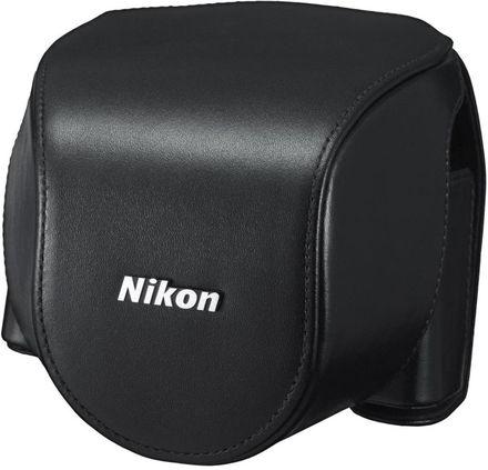 Nikon pouzdro CB-N4000SA černé