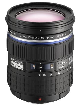 Olympus ZUIKO 12-60mm f/2,8-4,0 EZ-1260 SWD