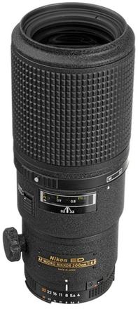 Nikon 200mm f/4,0 AF MICRO-NIKKOR D IF-ED A s CL-45
