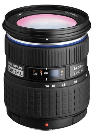 Olympus ZUIKO 14-54mm f/2,8-3,5 EZ-1454 II