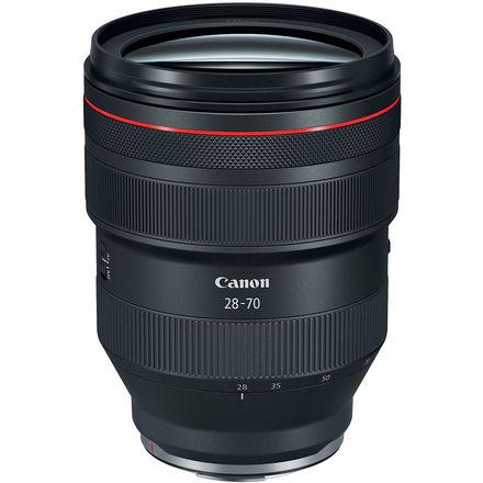 Canon RF 28-70 mm f/2,0 L USM