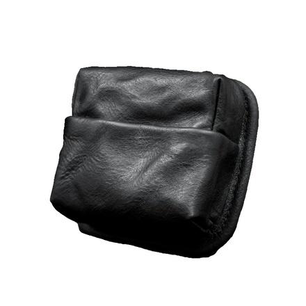 Wotancraft Leather Hidden Zipper Pocket (S)