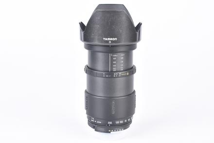 Tamron 28-200mm f/3,8-5,6 Aspherical LD IF pro Nikon bazar