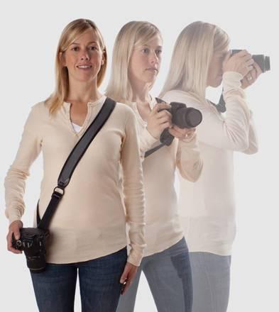 Joby UltraFit Sling Strap pro ženy