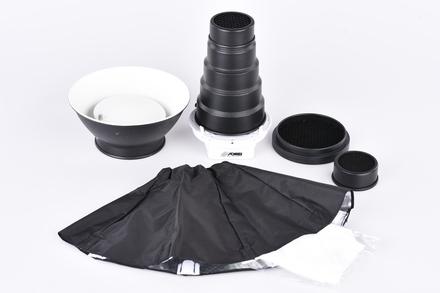 Fomei Creative set s adaptérem pro Canon bazar