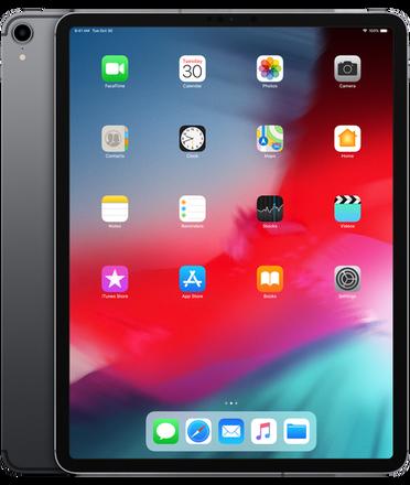 "Apple iPad Pro 12,9"" 256GB (2018)   WiFi + Cell"