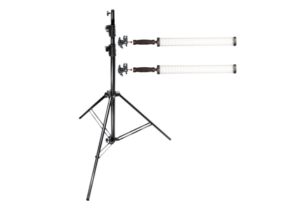 Fomei set pro YouTubery (Double Light kit - 34H)