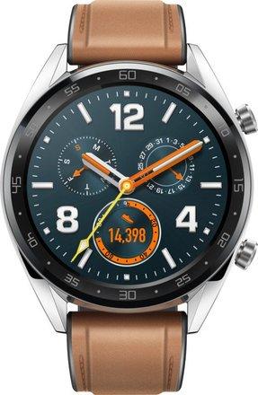Huawei Watch GT stříbrné