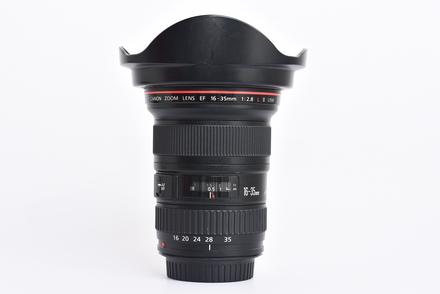Canon EF 16-35mm f/2,8 L II USM bazar