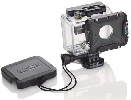 GoPro HERO kryt pro potápění