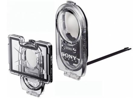 Sony balení krytů AKA-RD1 pro Action Cam