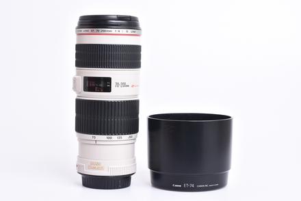 Canon EF 70-200mm f/4,0 L IS USM bazar