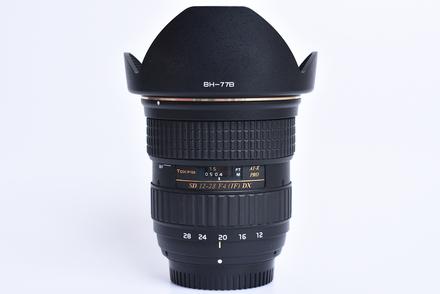 Tokina AT-X 12-28mm f/4,0 Pro DX pro Nikon bazar