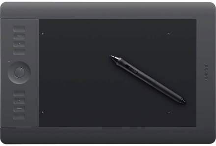 Wacom Intuos5 M Touch