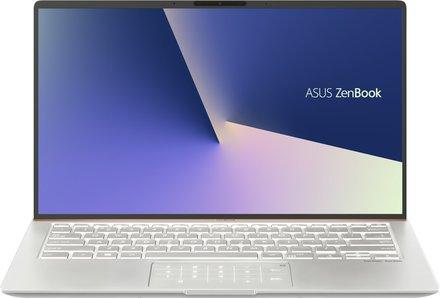 ASUS ZenBook 14 UX433FA-A5099T stříbrný