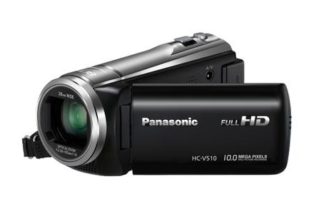 Panasonic HC-V510