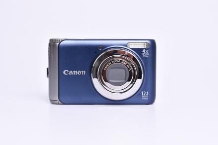 Canon PowerShot A3100 IS bazar
