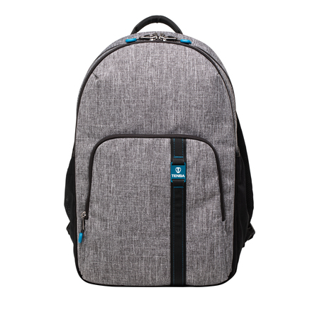 Tenba Skyline 13 Backpack šedý