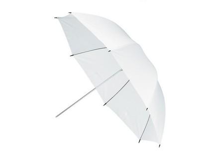 Fomei deštník T-110cm průsvitný