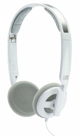 Sennheiser sluchátka PX 100 II bílá