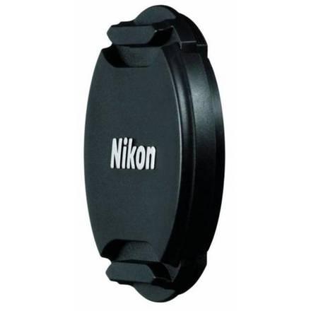 Nikon krytka objektivu LC-N40.5 bílá