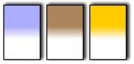 LEE Filters 100x150mm Landscape set filtrů