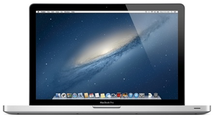 "MacBook Pro Retina 15"" 512GB"