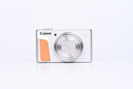 Canon PowerShot SX740 HS stříbrný bazar