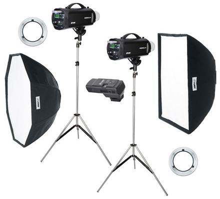 Fomei Digitalis Pro 400/400