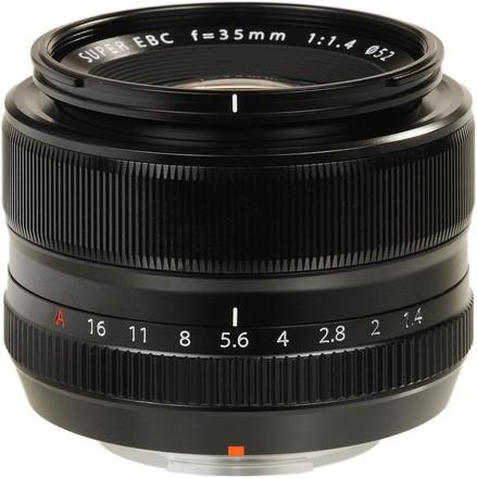Fujifilm XF 35 mm f/1,4 R