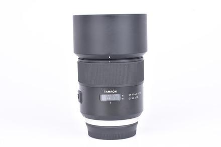 Tamron SP 85mm f/1,8 Di VC USD pro Canon bazar