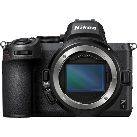 Nikon Z5 tělo