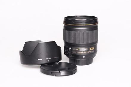 Nikon 28 mm f/1,8 AF-S G bazar