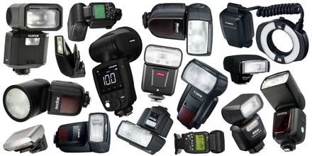 Jak fotit digitální zrcadlovkou (DSLR) a bezzrcadlovkou: 21. díl - EXTERNÍ BLESK