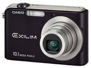 Casio EXILIM Z1000 černý