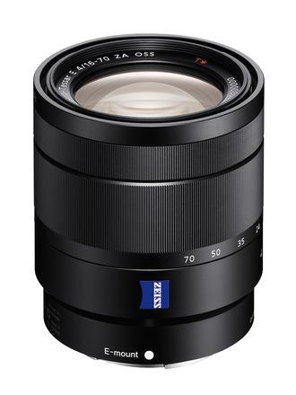 Carl Zeiss Vario-Tessar T* E 16-70mm f/4,0 ZA OSS