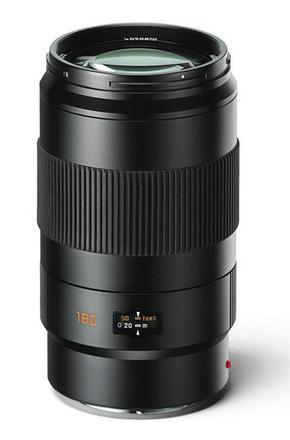 Leica 180mm f/3,5 APO TELE ELMAR-S