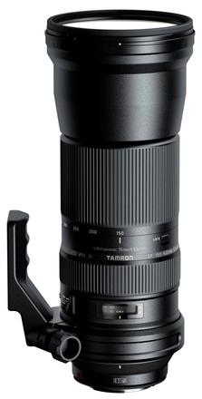 Tamron SP 150-600mm f/5,0-6,3 Di USD pro Sony